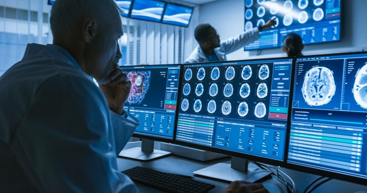 Deep Learning: The AI Branch That Can Detect Tumors
