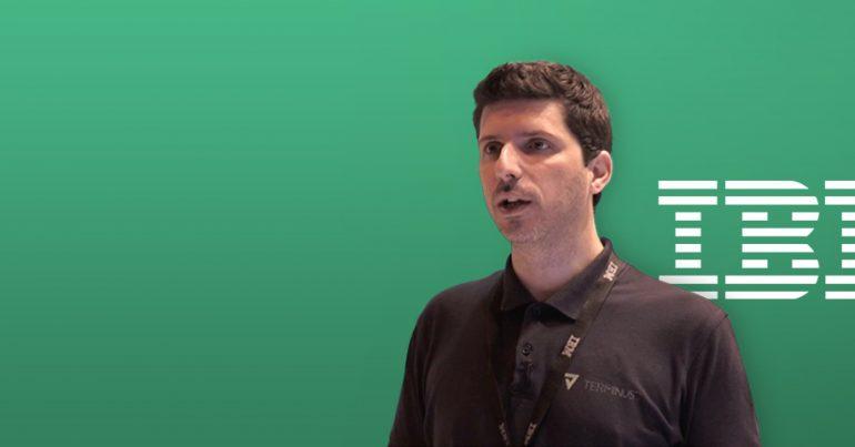 Jonas Talks PowerAI with IBM