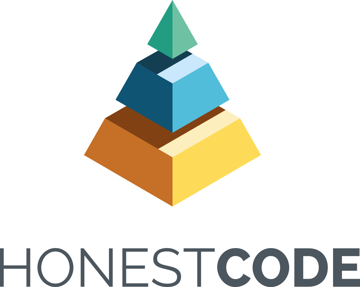 Honest code logo