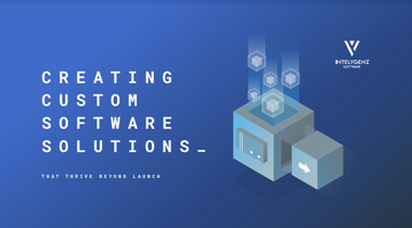 Creating custom software solutions that thrive beyond launch.