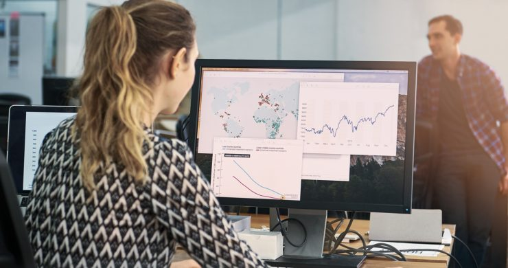 Auto Generating Digital Data Sources to Maximise Efficiency