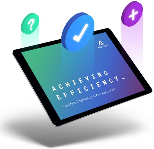 Achieving Efficiency